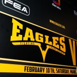 Find yourself in the tournament EAGLES VIII PART 3