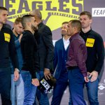 EFC 10. Face to face part 2