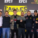 EFC 10. Face to face part 3