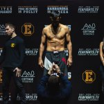 Weigh In Eagles 11