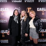 EAGLES 11 brand wall photo part 2